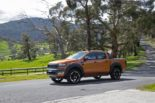 2020 Tickford V8 Ford Ranger Roush Performance Tuning 9 155x103 730 PS & 828 NM im 2020 Tickford V8 Ford Ranger Pickup!