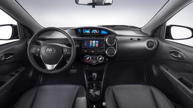 2020 Toyota Etios Tuning 1 Toyota Etios Hatch 2020   das Weltauto des Branchenprimus.