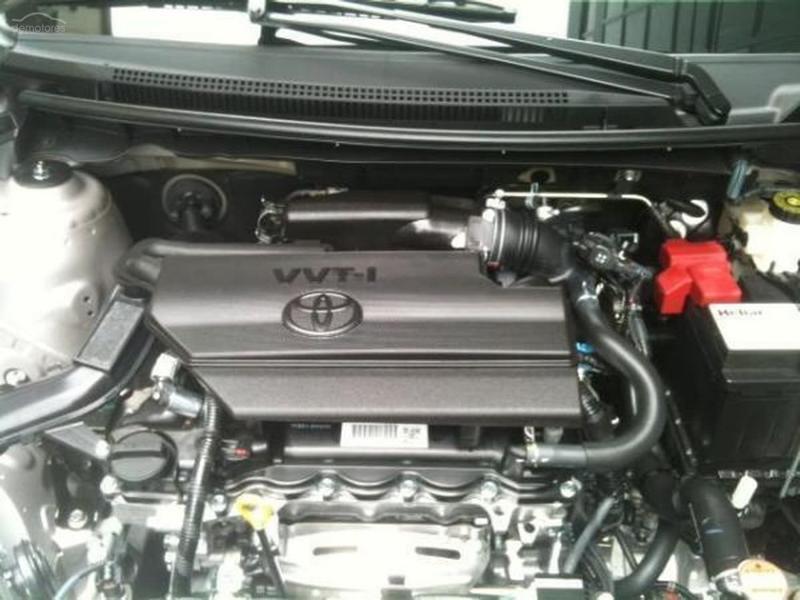 2020 Toyota Etios Tuning 6 Toyota Etios Hatch 2020   das Weltauto des Branchenprimus.
