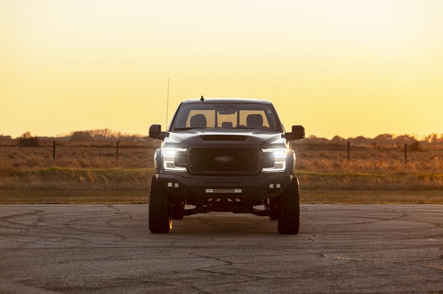 785 PS Hennessey Ford F 150 Widebody 2020 Tuning 5 Venom   785 PS Hennessey Ford F 150 Widebody 2020