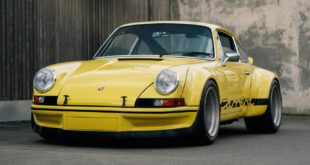 964 RWB 1987 Porsche 911 Carrera RWB Widebody 310x165 2020 Porsche 911 Turbo S (992) hat 650 PS & 850 NM!