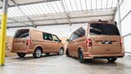 Aeropaket 2020 VW T6.1 Tuning ABT Sportsline Bodykit 2 190x107 Perfekter Style   2020 VW T6.1 vom Tuner ABT Sportsline