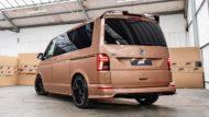 Aeropaket 2020 VW T6.1 Tuning ABT Sportsline Bodykit 3 190x107 Perfekter Style   2020 VW T6.1 vom Tuner ABT Sportsline