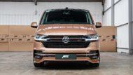 Aeropaket 2020 VW T6.1 Tuning ABT Sportsline Bodykit 4 190x107 Perfekter Style   2020 VW T6.1 vom Tuner ABT Sportsline