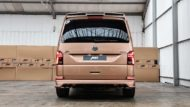 Aeropaket 2020 VW T6.1 Tuning ABT Sportsline Bodykit 5 190x107 Perfekter Style   2020 VW T6.1 vom Tuner ABT Sportsline