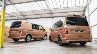 Aeropaket 2020 VW T6.1 Tuning ABT Sportsline Bodykit 7 190x107 Perfekter Style   2020 VW T6.1 vom Tuner ABT Sportsline