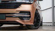 Aeropaket 2020 VW T6.1 Tuning ABT Sportsline Bodykit 8 190x107 Perfekter Style   2020 VW T6.1 vom Tuner ABT Sportsline