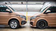 Aeropaket 2020 VW T6.1 Tuning ABT Sportsline Bodykit 9 190x107 Perfekter Style   2020 VW T6.1 vom Tuner ABT Sportsline