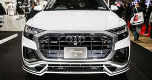 Audi Q8 4 310x165 Deutsches SUV mit Japan Bodykit   der Audi Q8 von Rowen International