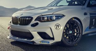 BMW M2 CS Racing F87 Tuning 6 310x165 Premiere in Nordamerika   der BMW M2 CS Racing (F87)