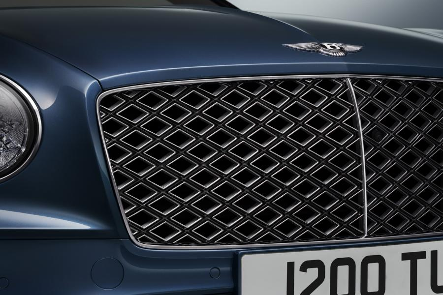 Bentley Continental GTC Mulliner 2020 Tuning 4 Bentley Continental GTC von Mulliner   Luxus neu definiert.