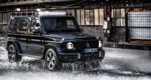 Brabus INVICTO VR6 Plus G W463A Mercedes Panzerung Header 310x165 Brabus 800 Black & Gold Edition G63 Merceds Benz AMG