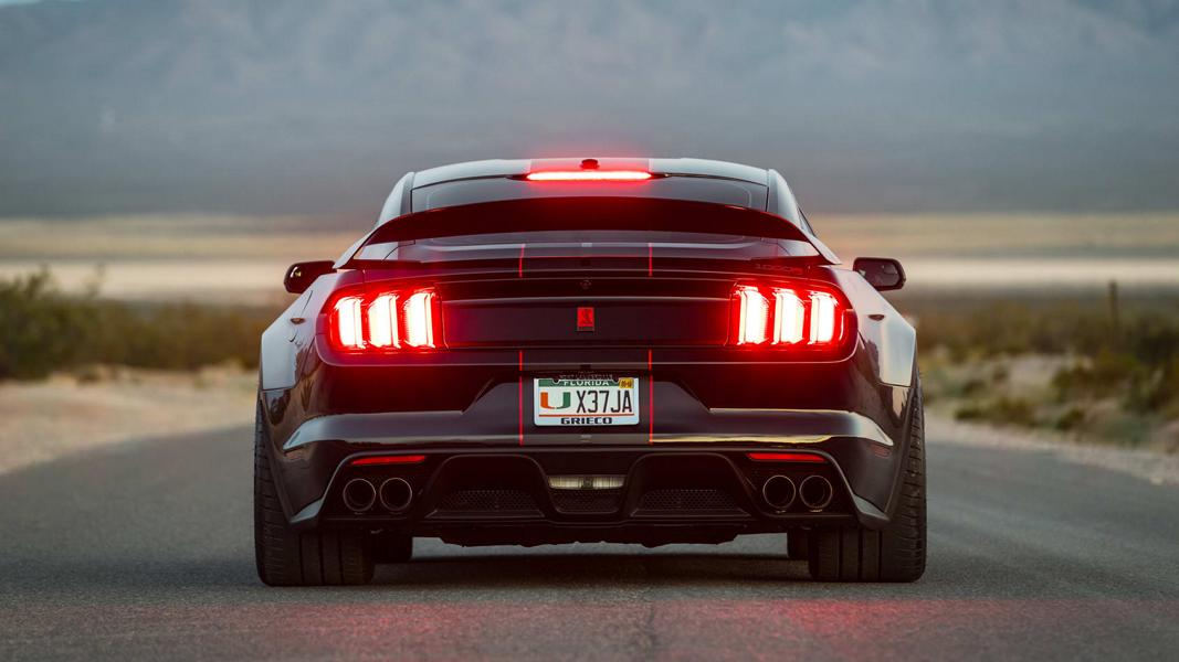 Fathouse BiTurbo Shelby GT350 Mustang Ford Tuning BiTurbo 2 Bye bye GT500   Fathouse BiTurbo Shelby GT350 Mustang!