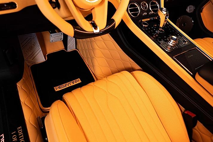 Keyvany Bentley Continental GT Limited Edition Tuning 14 900 PS und viel Carbon   Keyvany Bentley Continental GT