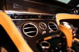 Keyvany Bentley Continental GT Limited Edition Tuning 3 155x103 900 PS und viel Carbon   Keyvany Bentley Continental GT