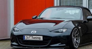 Mazda MX 5 ND Ingo Noak Tuning Bodykit 1 310x165 Retro: Hurtan Grand Albaycin based on the Mazda MX 5!