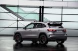 Mercedes AMG GLA 45 4MATIC 421 PS 2020 Tuning 12 155x103 Weltrekord: Mercedes AMG GLA 45 4MATIC+ mit 421 PS