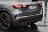 Mercedes AMG GLA 45 4MATIC 421 PS 2020 Tuning 20 155x103 Weltrekord: Mercedes AMG GLA 45 4MATIC+ mit 421 PS