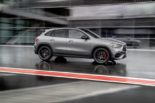 Mercedes AMG GLA 45 4MATIC 421 PS 2020 Tuning 4 155x103 Weltrekord: Mercedes AMG GLA 45 4MATIC+ mit 421 PS