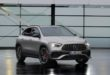 Weltrekord: Mercedes-AMG GLA 45 4MATIC+ mit 421 PS