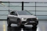 Mercedes AMG GLA 45 4MATIC 421 PS 2020 Tuning 7 155x103 Weltrekord: Mercedes AMG GLA 45 4MATIC+ mit 421 PS
