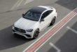 Hybrid: Mercedes-AMG GLE 63 4MATIC+ Coupé (C 167)
