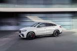 Mercedes AMG GLE 63 4MATIC Coupé C 167 Tuning 15 155x103 Hybrid: Mercedes AMG GLE 63 4MATIC+ Coupé (C 167)