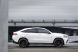 Mercedes AMG GLE 63 4MATIC Coupé C 167 Tuning 18 155x103 Hybrid: Mercedes AMG GLE 63 4MATIC+ Coupé (C 167)