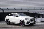 Mercedes AMG GLE 63 4MATIC Coupé C 167 Tuning 19 155x103 Hybrid: Mercedes AMG GLE 63 4MATIC+ Coupé (C 167)