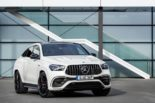 Mercedes AMG GLE 63 4MATIC Coupé C 167 Tuning 20 155x103 Hybrid: Mercedes AMG GLE 63 4MATIC+ Coupé (C 167)