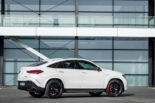 Mercedes AMG GLE 63 4MATIC Coupé C 167 Tuning 21 155x103 Hybrid: Mercedes AMG GLE 63 4MATIC+ Coupé (C 167)