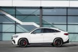Mercedes AMG GLE 63 4MATIC Coupé C 167 Tuning 24 155x103 Hybrid: Mercedes AMG GLE 63 4MATIC+ Coupé (C 167)