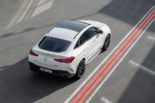 Mercedes AMG GLE 63 4MATIC Coupé C 167 Tuning 25 155x103 Hybrid: Mercedes AMG GLE 63 4MATIC+ Coupé (C 167)