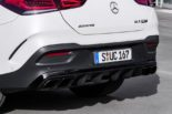 Mercedes AMG GLE 63 4MATIC Coupé C 167 Tuning 7 155x103 Hybrid: Mercedes AMG GLE 63 4MATIC+ Coupé (C 167)