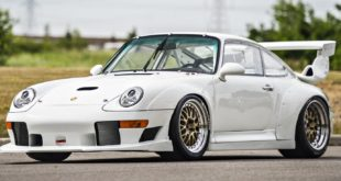 Porsche 911 993 Limited Edition EVO GT2 Header 310x165 DMC RS 993: Porsche 911 (993) mit Carbon Bodykit by DMC!