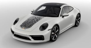 Porsche Direct Printing Verfahren Tuning 1 310x165 2020 Porsche 911 Turbo S (992) hat 650 PS & 850 NM!