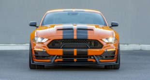 Shelby Signature Series Ford Mustang GT Tuning 2020 5 310x165 Selten: 1989 Dodge Shelby Dakota RWD mit V8 Triebwerk!