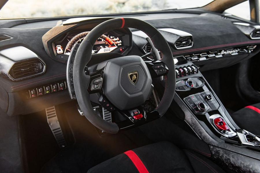 VF8XX Lamborghini Huracan Performante 830 PS Kompressor Tuning 134 VF8XX Lamborghini Huracan Performante mit 830 PS
