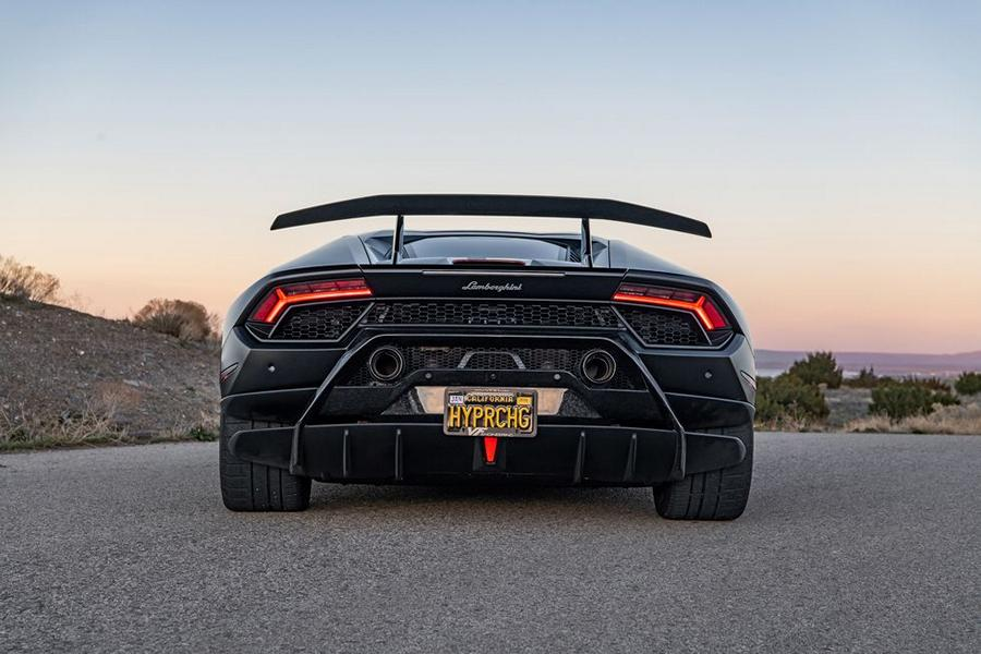 VF8XX Lamborghini Huracan Performante 830 PS Kompressor Tuning 210 VF8XX Lamborghini Huracan Performante mit 830 PS