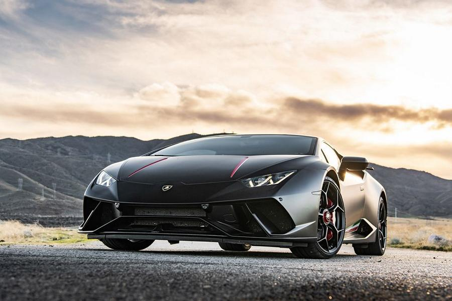 VF8XX Lamborghini Huracan Performante 830 PS Kompressor Tuning 33 VF8XX Lamborghini Huracan Performante mit 830 PS