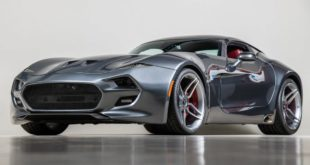 VLF Force 1 Dodge Viper Umbau Tuning 78 310x165 Ultra Selten: 750 PS VLF Force 1 auf Basis der Dodge Viper