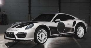 Vonnen Shadow Drive Porsche 911 Hybrid Tuning 310x165 2020 Porsche 911 Turbo S (992) hat 650 PS & 850 NM!
