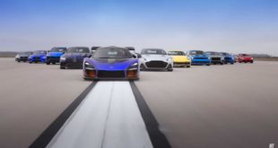 weltgr%C3%B6%C3%9Fte Drag Race 310x165 Video: Drag Race   BMW M5, Audi RS6, Mercedes AMG E63, Porsche Panamera Turbo S