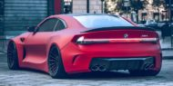 2020 BMW M4 Coupe G82 M3 G80 tuning widebody 10 e1583391202433 190x95 2020 BMW M4 Coupe (G82) widebody by tuning blog