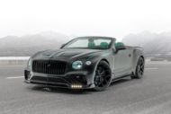 2020 Bentley Continental GT Cabriolet V8 Tuning Bodykit 1 190x127 MANSORY   2020 Bentley Continental GT Cabriolet V8