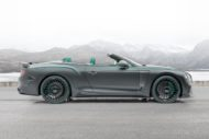 2020 Bentley Continental GT Cabriolet V8 Tuning Bodykit 3 190x127 MANSORY   2020 Bentley Continental GT Cabriolet V8