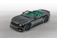 2020 Bentley Continental GT Cabriolet V8 Tuning Bodykit 6 190x127 MANSORY   2020 Bentley Continental GT Cabriolet V8
