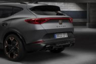 2020 Cupra Formentor Crossover CUV Tuning 10 190x127 In Eigenregie gebaut: Cupra Formentor Crossover (CUV)!
