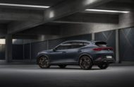 2020 Cupra Formentor Crossover CUV Tuning 15 190x123 In Eigenregie gebaut: Cupra Formentor Crossover (CUV)!
