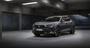 2020 Cupra Formentor Crossover CUV Tuning 2 310x165 In Eigenregie gebaut: Cupra Formentor Crossover (CUV)!